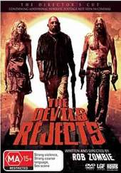 Devil's Rejects, The - The Director's Cut on DVD