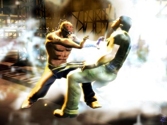 Marvel Nemesis: Rise of the Imperfects for Xbox image
