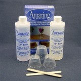 Alumilite Amazing Clear Cast Kit (16oz)