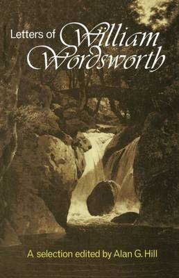 The Letters by William Wordsworth image