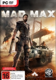 Mad Max for PC Games