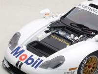 24h le mans 1997 gt1 #26 996 1:18 Autoart Porsche 911