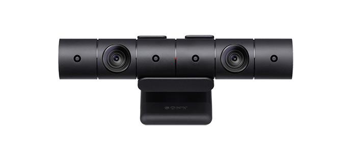 PlayStation 4 V2 Camera for PS4 image
