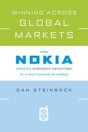 Winning Across Global Markets by Dan Steinbock image