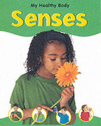 The Senses, The by Veronica Ross image