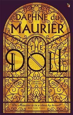 The Doll: Short Stories by Daphne Du Maurier image