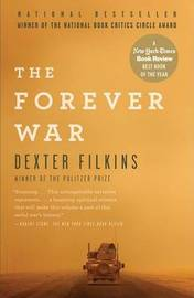 The Forever War by Dexter Filkins