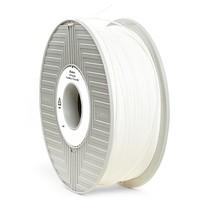Verbatim 3D Printer PLA 1.75mm Filament - 1kg (White) image