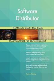 Software Distributor the Ultimate Step-By-Step Guide by Gerardus Blokdyk image