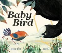 Baby Bird by Andrew Gibbs
