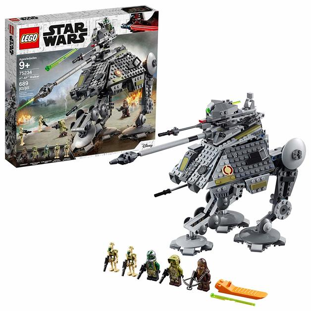 LEGO Star Wars: AT-AP Walker (75234)