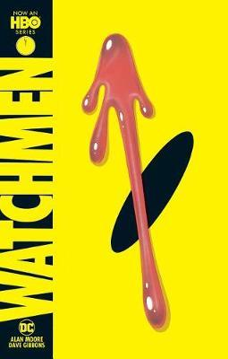 Watchmen (2019 Edition) by Alan Moore