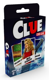 Clue - The Card Game image