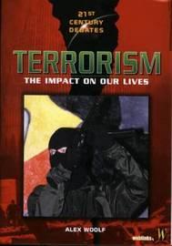 Terrorism by Alex Woolf image