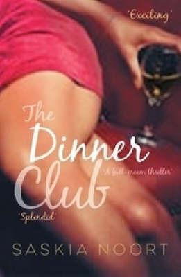 The Dinner Club by Saskia Noort