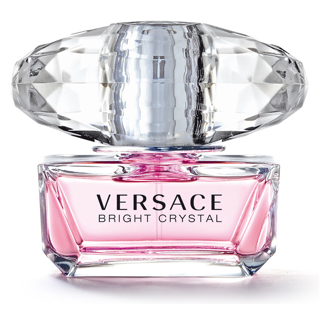 Versace - Bright Crystal Perfume (50ml EDT)