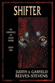 Shifter by Judith Reeves-Stevens