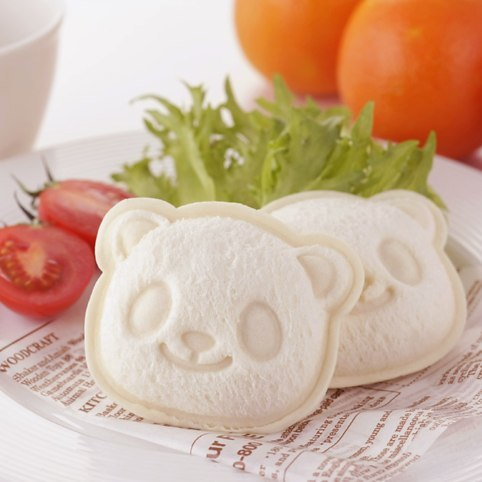 Panda Pop Sandwich Maker