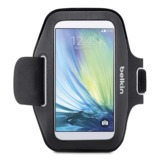 Belkin - Sport-Fit Armband for Samsung Galaxy S6