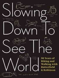 Slowing Down to See the World by Charlie Scott