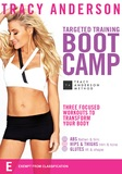 Tracy Anderson Targeted Training Boot Camp DVD