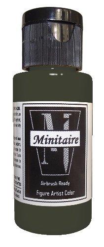 Badger: Minitaire Acrylic Paint - Sewage Water (30ml)