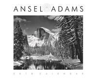 Ansel Adams 2018 Wall Calendar by Ansel Adams