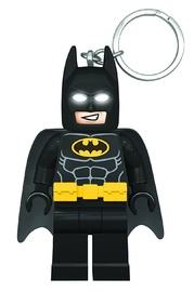 The LEGO Batman Movie: LED Keylight - Batman