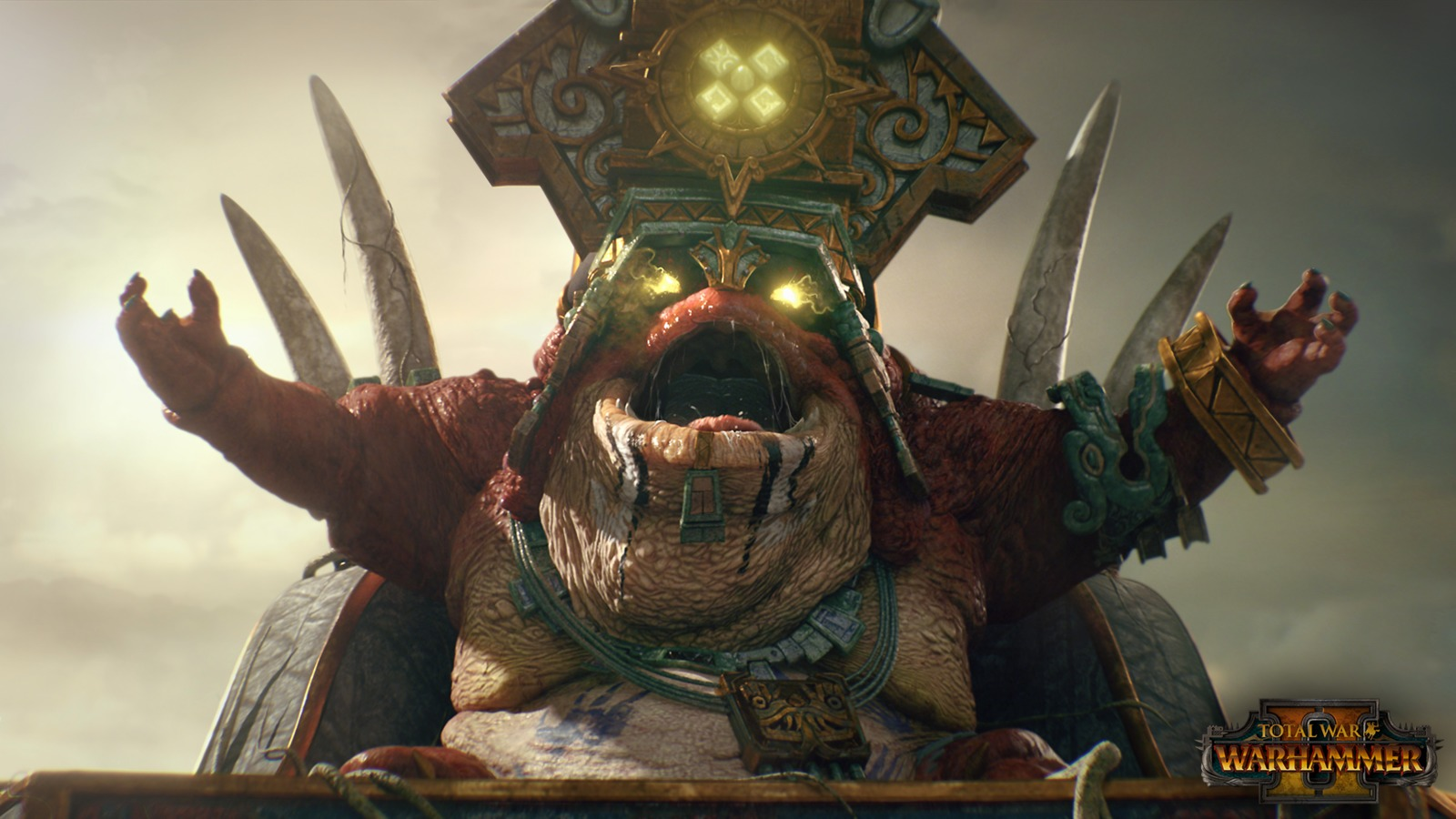 Total War: Warhammer II for PC Games image