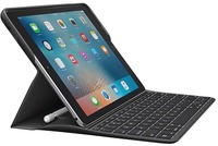 Logitech Create Smart Connector Keyboard Case for iPad Pro 9.7 inch