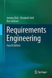 Requirements Engineering by Jeremy Dick