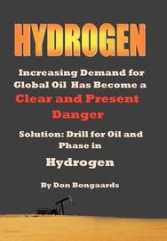Hydrogen by Don Bongaards