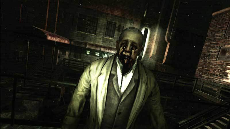 Condemned 2 for PS3 image