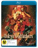 Tokyo Godfathers on Blu-ray