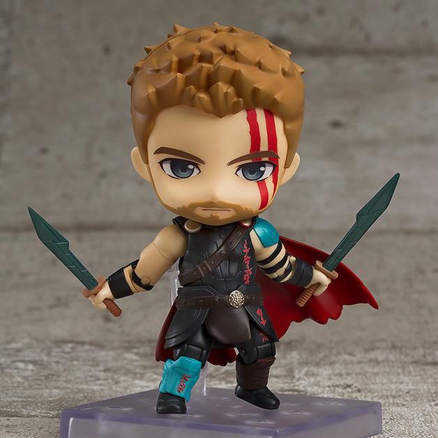 Nendoroid: Thor (Ragnarok Edition) - Articulated Figure