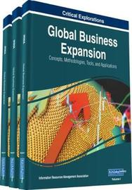 Global Business Expansion