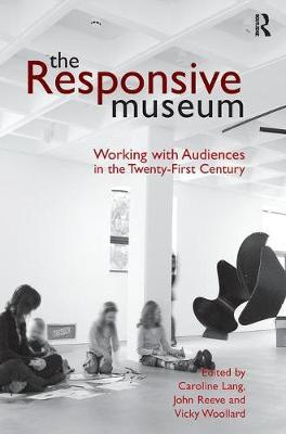 The Responsive Museum by Caroline Lang