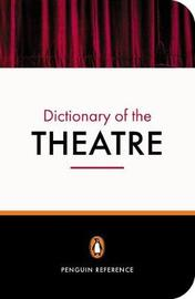 The Penguin Dictionary of the Theatre by Jonathan Law image