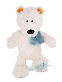 "Nici: Bignic Polar Bear - 10"" Plush"