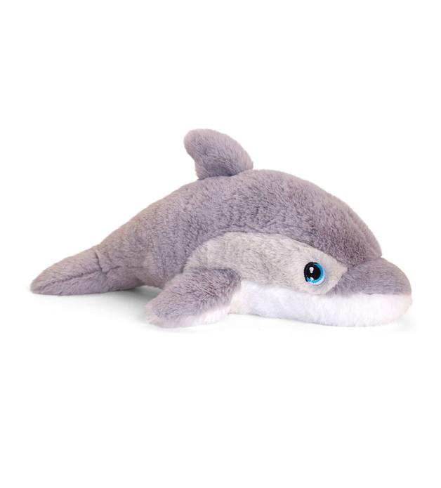 Keel: Keeleco - Dolphin
