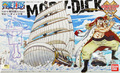 One Piece: Moby Dick - Model Kit
