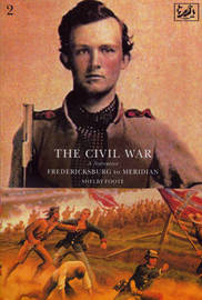 The Civil War Volume II by Shelby Foote image