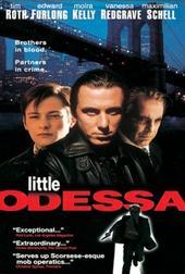 Little Odessa on DVD