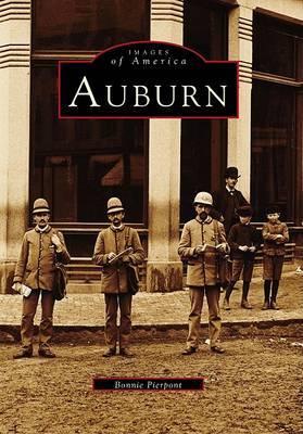 Auburn by Bonnie Pierpont image