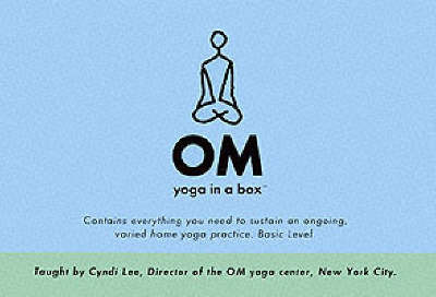 OM Yoga: Basic Level by Cyndi Lee