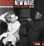 French New Wave (Jazz on Film Vol 3) by Various Artists