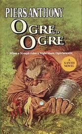 Ogre Ogre by P. Anthony image