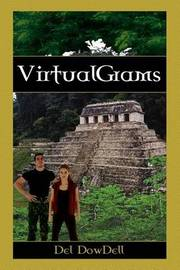 VirtualGrams by Del Dowdell image