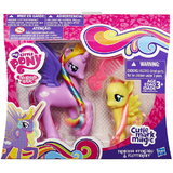 My Little Pony Princess Pack - Princess Sterling and Flutter Shy