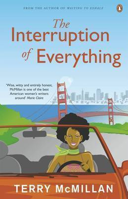 The Interruption of Everything by Terry McMillan image